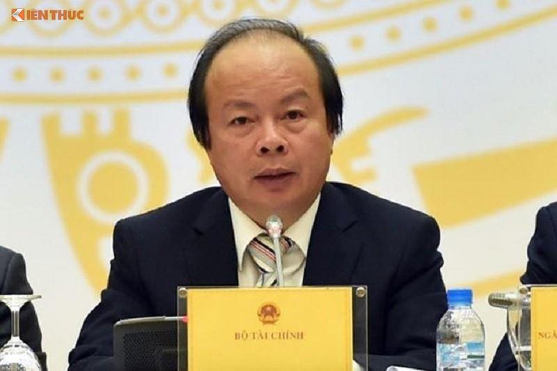 Thu truong Huynh Quang Hai bi canh cao: Quan Viet co bai hoc xuong mau gi?