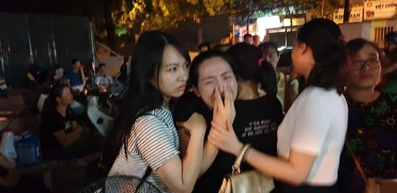 "Hoc sinh lop 1 truong Gateway tu vong: Nha truong nhan trach nhiem nhung van ""lap liem"" nguyen nhan?-Hinh-2"