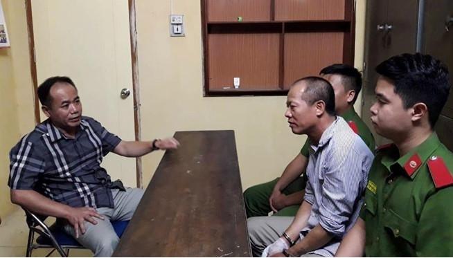 Anh sat hai gia dinh em o Dan Phuong: Chau trai la nguyen nhan hung thu cuong sat?