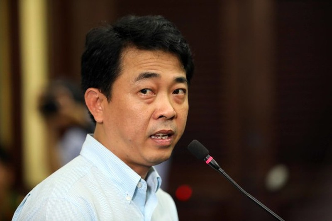 Xet xu vu VN Pharma: Thu truong Truong Quoc Cuong bi trieu tap vi lien quan gi?