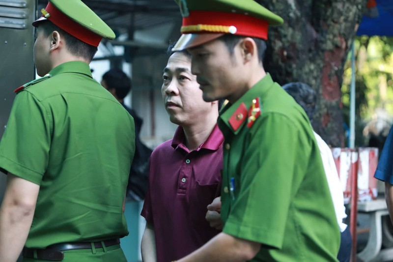 """Chieu"" luan chuyen dong tien trong vu VN Pharma"