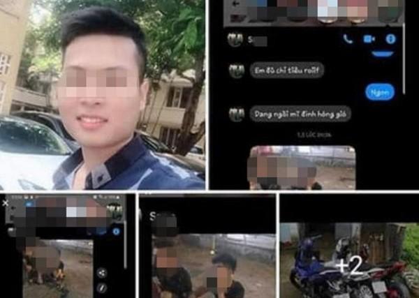 Cuoc xe dinh menh va dong tin am anh: Lam sao ngan chuyen tai xe Grab bi sat hai?