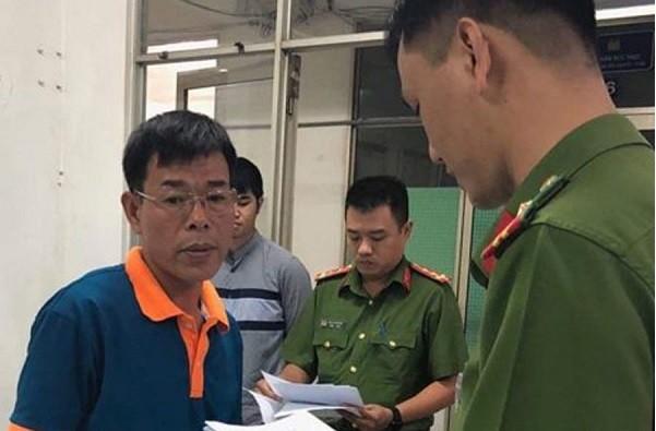 Tham phan Nguyen Hai Nam khong hop tac khai bao ve noi cu tru: Xu the nao?