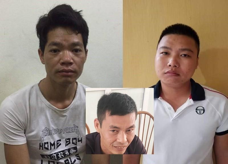 "Xa dau thai dau doc nuoc song Da: Lo Giam doc Trang thue 3 doi tuong ""gay an"""