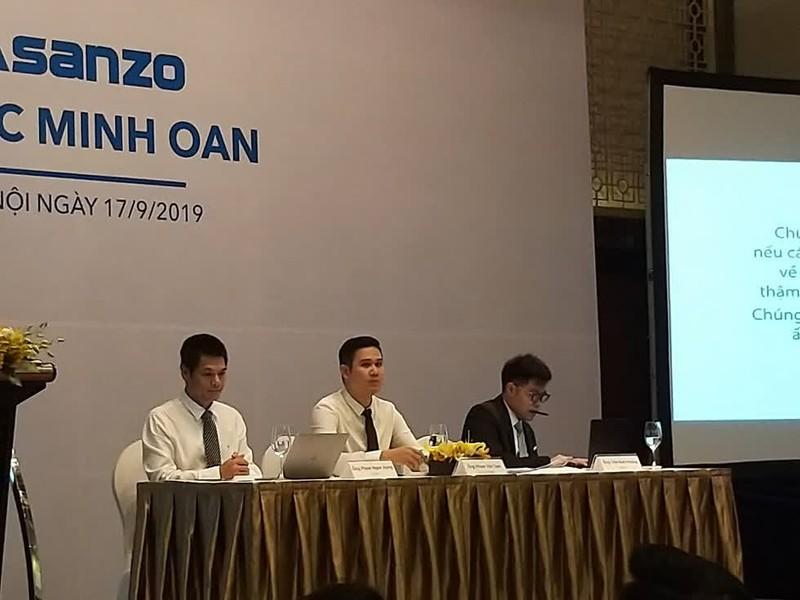 "Boc tran 3 ""su lua doi"" Asanzo - CEO Tam dang ""mu mi"" nguoi tieu dung Viet-Hinh-2"