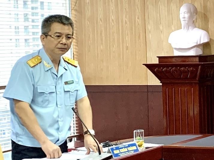 "Boc tran 3 ""su lua doi"" Asanzo - CEO Tam dang ""mu mi"" nguoi tieu dung Viet"