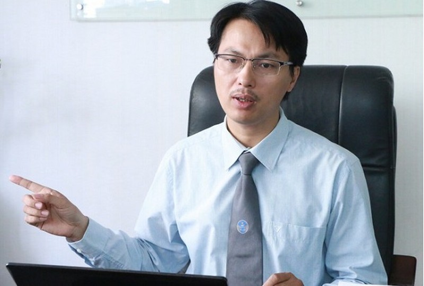 Vu Rang Dong: Dan Ha Dinh doi den 1 ty/lit mau nhiem thuy ngan... hop ly?-Hinh-2