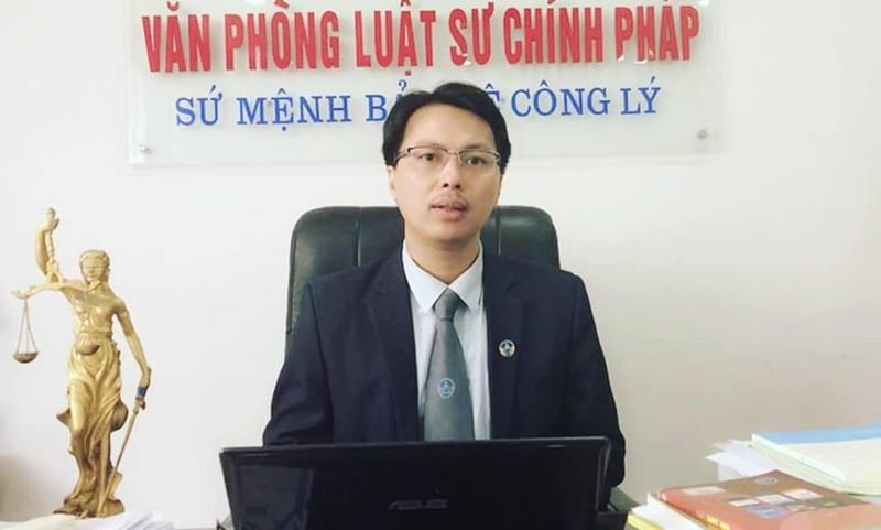 "Hang loat can bo ""an dat"" Binh Dinh: ""Quan"" dia chinh, ke toan...sai pham the nao?-Hinh-2"