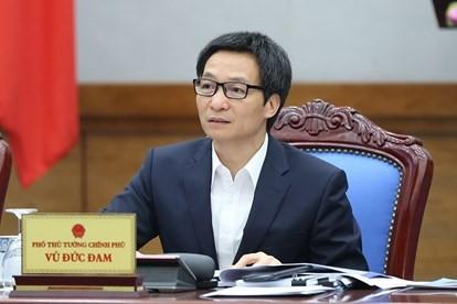Ai chiu trach nhiem toan bo hoat dong Bo Y te thay nguyen Bo truong Tien?