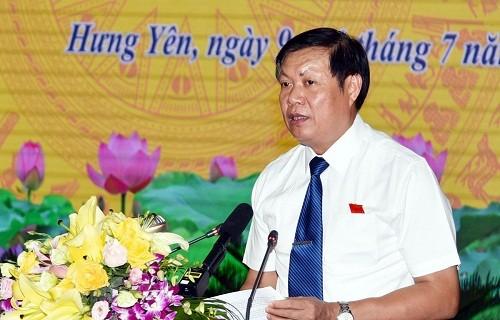 Tan Thu truong Bo Y te Do Xuan Tuyen la nguoi the nao?