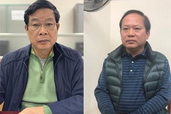"""Xet xu vu AVG ngay 16/12: 3 trieu USD """"doi co"""" giua Nguyen Bac Son voi con gai nhu nao?"""