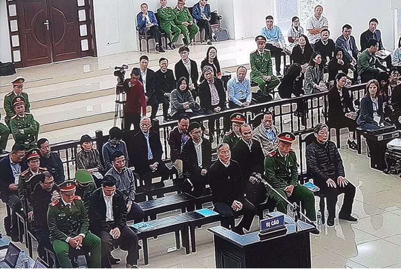 Xet xu AVG: Vi sao hon 2.000 to chuc, ca nhan xin khoan hong cho ong Pham Nhat Vu?