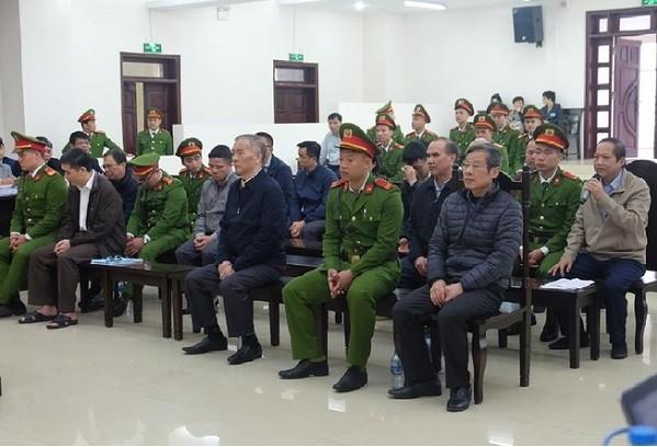 """Ong Pham Nhat Vu thien nguyen cho ca nhan, to chuc xa hoi so tien """"khung"""" nhu nao?"""