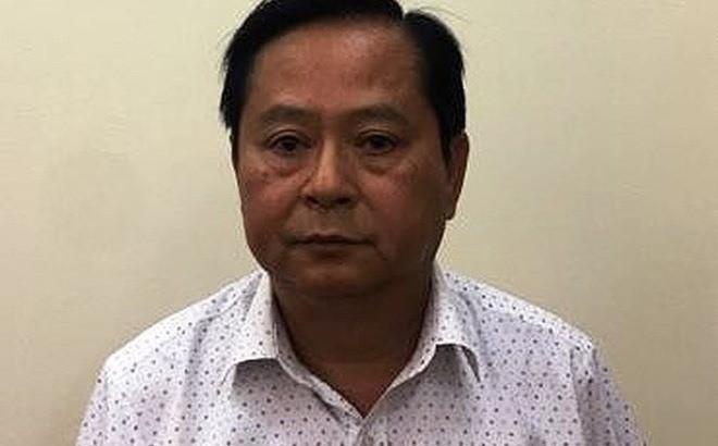 """Hau toa"" hom nay 26/12: Cuu Pho CT Nguyen Huu Tin ""dien"" gi ve sai pham gay ra?"