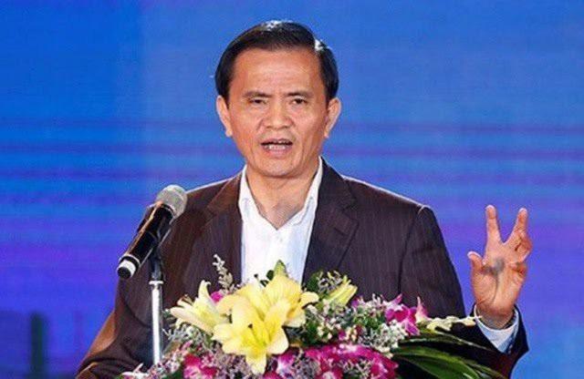 "Cuu Pho CT Thanh Hoa Ngo Van Tuan xin bo tri ""chuc vu"" moi... co bi kich?"