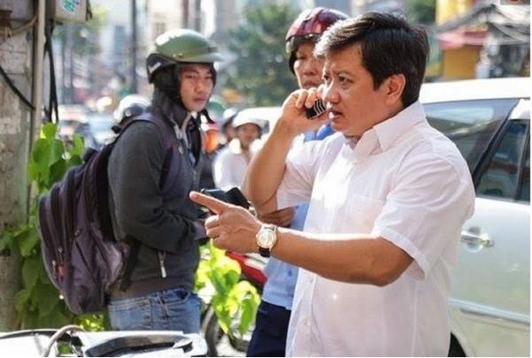 Ong Doan Ngoc Hai: Duong chuc hay thoi chuc... van noi tieng theo cach khac nhau!