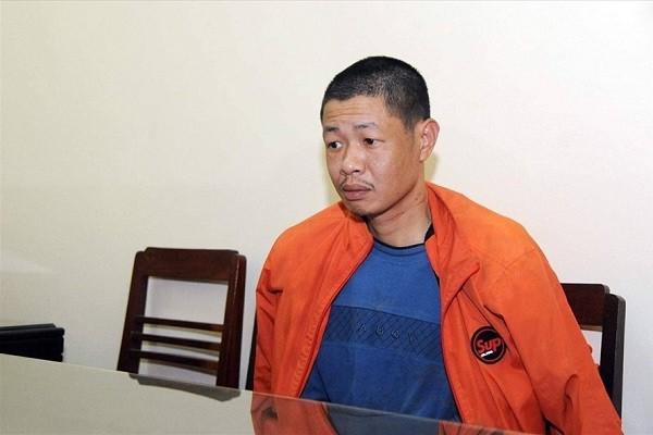 Tham sat 5 nguoi chet o Thai Nguyen: Hung thu mac benh tram cam?