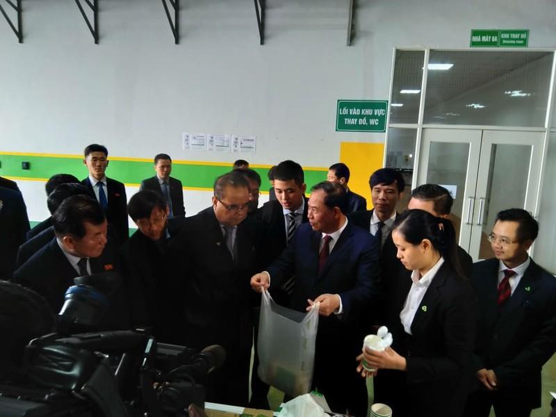 Hai Duong: Thuong tet cao nhat 950 trieu thuoc ve nhan vien doanh nghiep nhua-Hinh-2