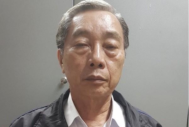 Nu dai gia Duong Thi Bach Diep lua dao: Khoi to hang loat cuu can bo TP HCM-Hinh-2