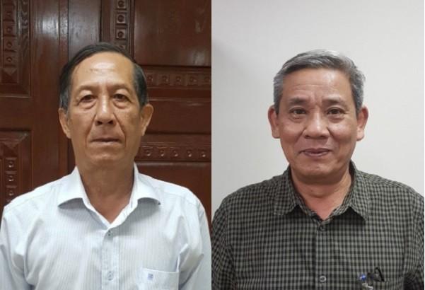 Nu dai gia Duong Thi Bach Diep lua dao: Khoi to hang loat cuu can bo TP HCM