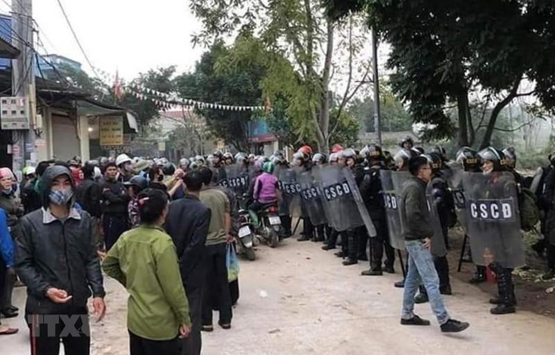 Vu Dong Tam: Thay gi tu ong Le Dinh Kinh chu muu gay roi?-Hinh-2