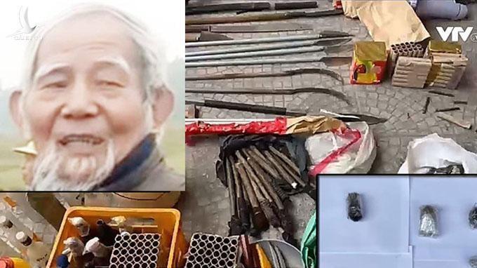 Vu Dong Tam: Thay gi tu ong Le Dinh Kinh chu muu gay roi?