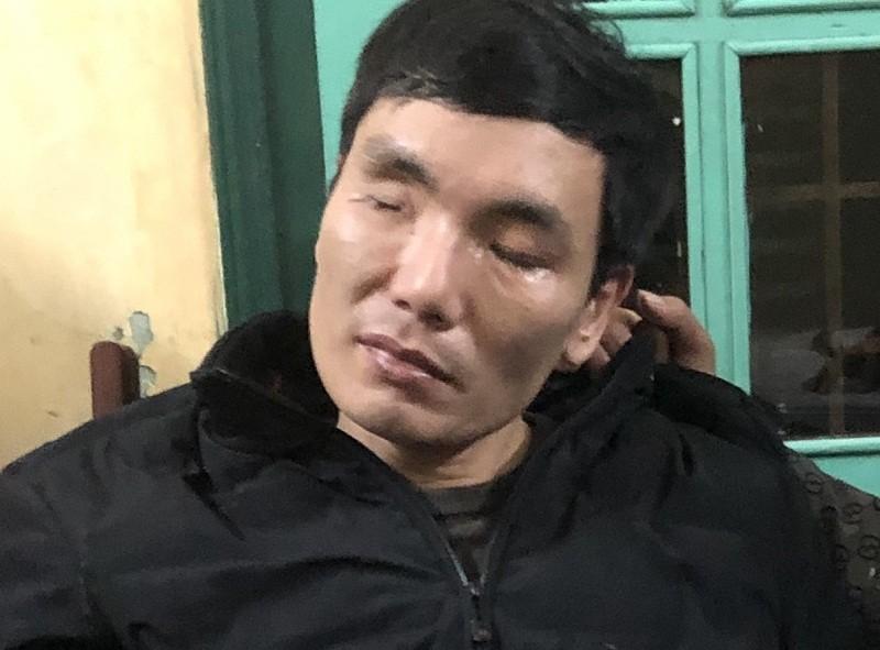Chem chet cu gia 75 tuoi o Hung Yen: Nghi pham doi mat muc an nao?