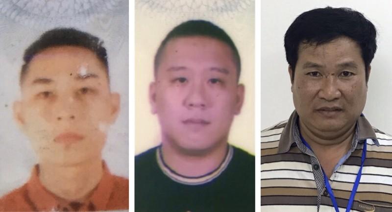 Vu Nhat Cuong: Them 4 bi can bi khoi to