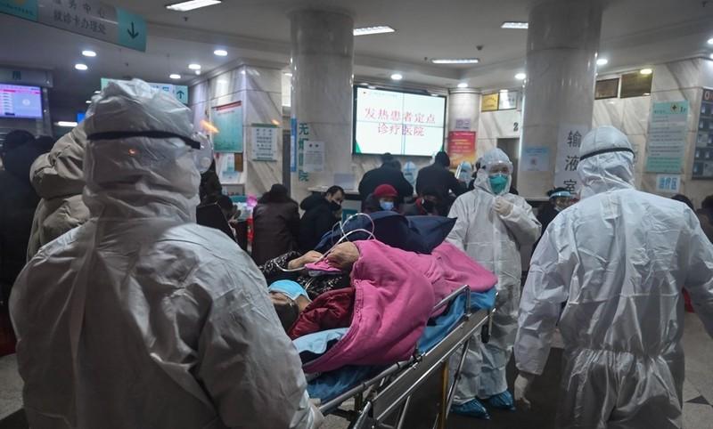 Phong chong dich virus corona: Le hoi deu phai xin phep truoc khi khai mac