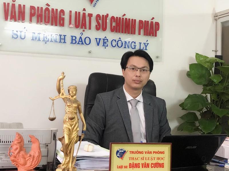 Container dam Innova di lui tren cao toc: Tai xe Le Ngoc Hoang bi tuyen 4,5 nam tu co oan?-Hinh-2