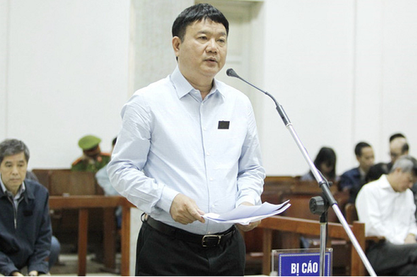 De nghi truy to ong Dinh La Thang vu Ethanol Phu Tho