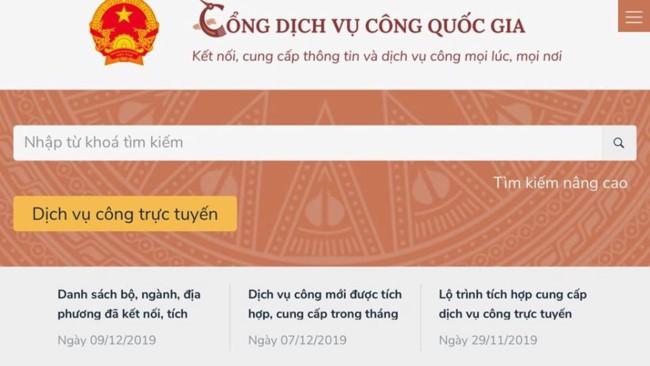 Vi pham giao thong nop phat online: Tham nhung vat...het cua song?
