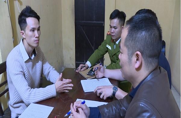 "Sat hai bac ruot o Bac Ninh: Ghe ron ""muu mo"" cua hung thu"