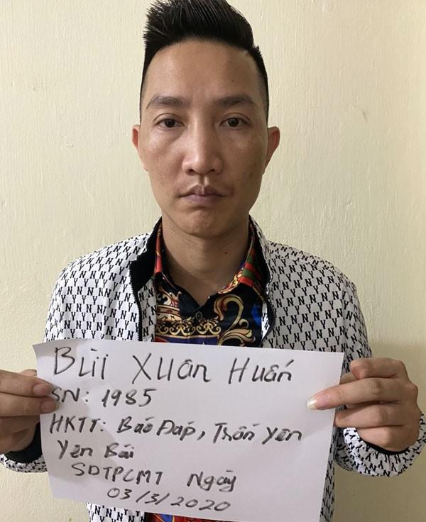 "Duong tinh voi ma tuy: Ngoai cai nghien bat buoc, Huan ""Hoa hong"" con phai lam gi?"