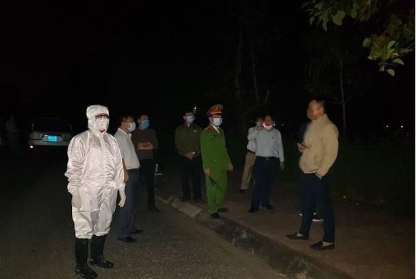 Khong bi san bay Noi Bai cach ly Covid-19 khi tu Nhat Ban ve, chang trai Nghe An hoang mang