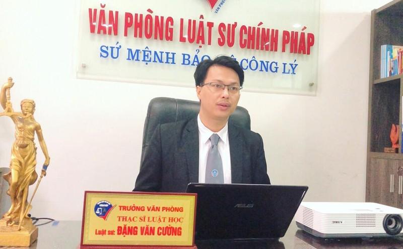 Dung sung ban chet nguoi o Hai Duong: Hanh vi thoa man dau hieu cua toi giet nguoi?-Hinh-2