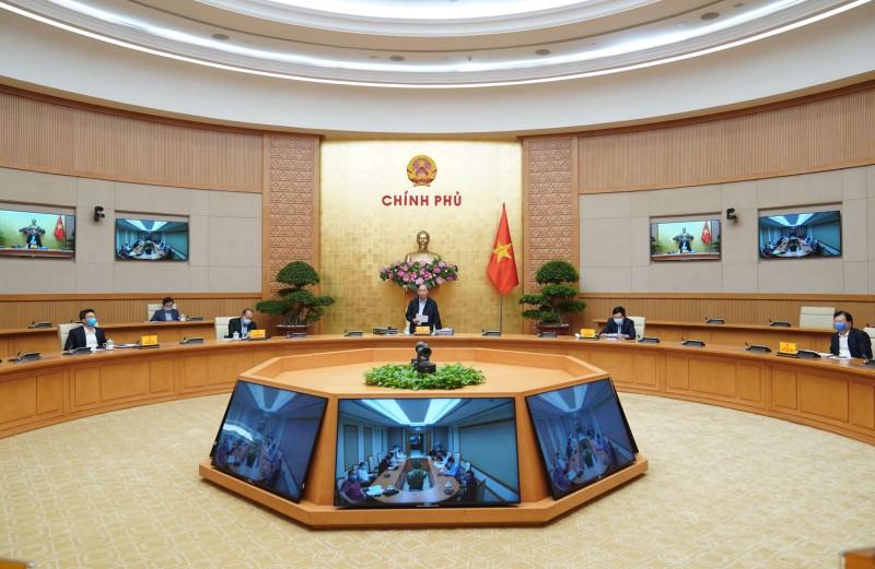 Thu tuong: Di chuyen qua lai cac tinh con dong, gay nguy co lay nhiem COVID-19