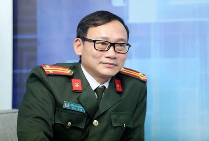 """Co tan Giam doc Cong an, giang ho """"xo kham"""" lien tuc, con do """"co voi"""": Tai sao lai vay?-Hinh-2"""