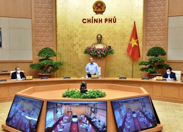 Thu tuong: Ho tro nguoi gap kho khan vi dai dich phai kip thoi, chinh xac