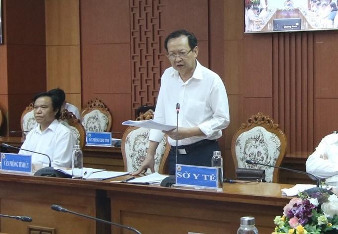 May xet nghiem COVID-19 o Quang Nam: Giai Phap Viet giam gia, GD So muon tra lai?-Hinh-2