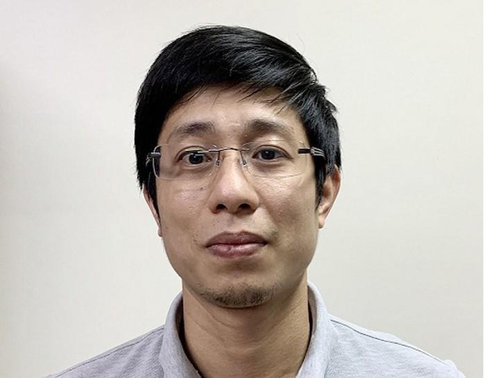 Nguyen Thanh Tuyen bi bat, Cong ty TBYT Phuong Dong lo loat goi thau COVID-19 o cac tinh