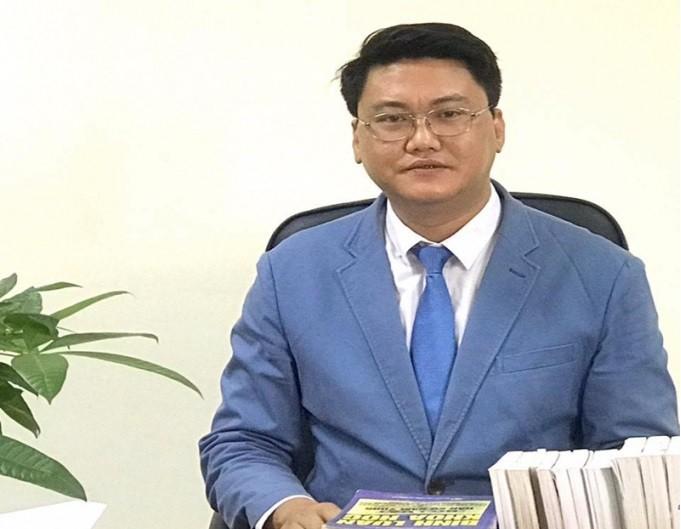 Vu CDC Ha Noi: An nao cho Nguyen Thanh Tuyen Cty TBYT Phuong Dong?-Hinh-2
