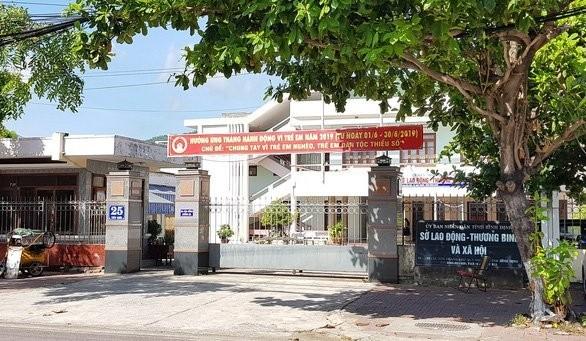 Cuu PGD So LD,TB & XH tinh Binh Dinh bi truy na: Nguyen nhan gi?