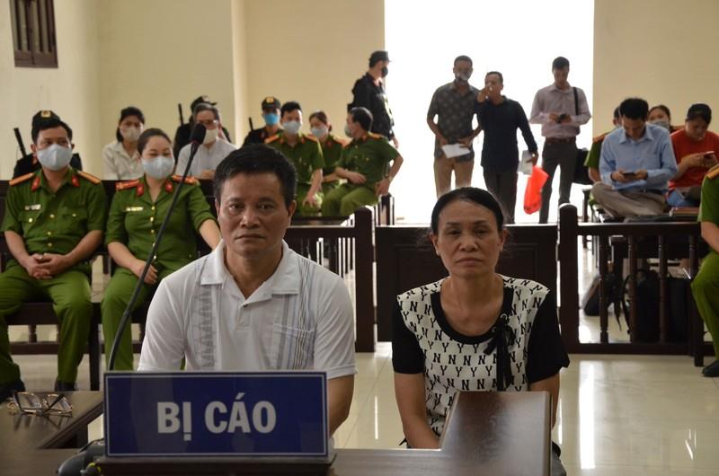 Xet xu vo chong Cty Lam Quyet: De nghi trieu tap thuong ta Cao Giang Nam