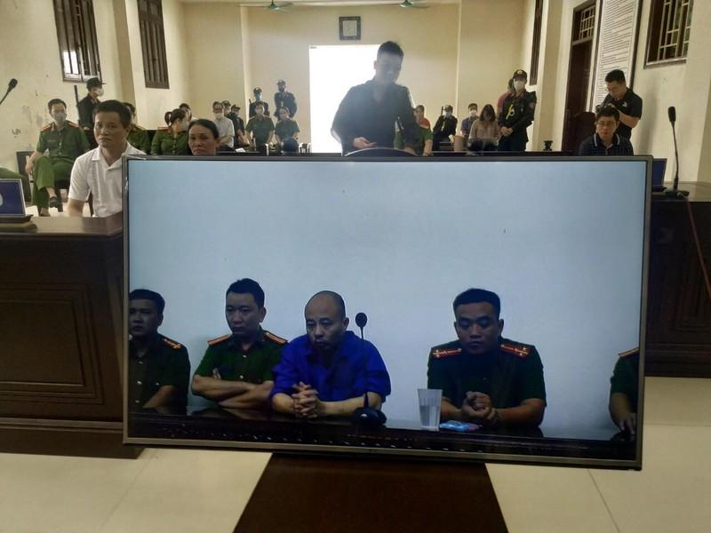 Xet xu vo chong Cty Lam Quyet: Duong Nhue ngoi phong rieng du toa-Hinh-2