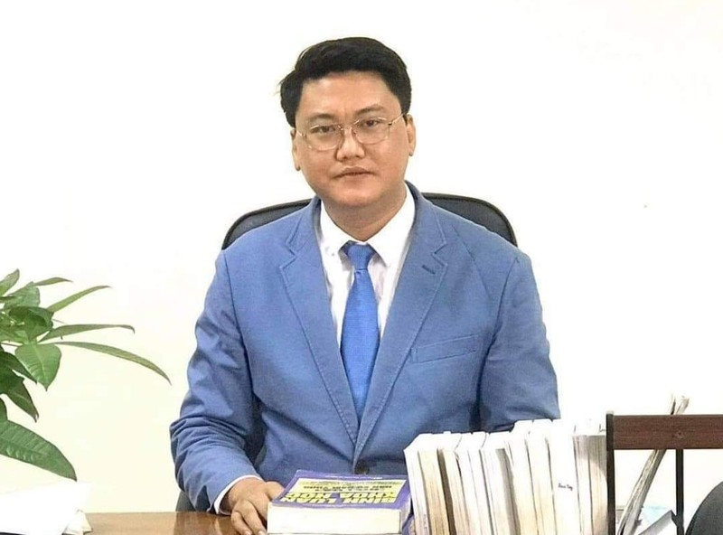 "Truong ban Noi chinh Thai Binh gay tai nan chet nguoi... co ""xo kham""?-Hinh-4"