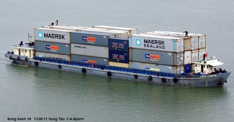 Loat sai pham o Vungtau Ship: Ai phai chiu trach nhiem?