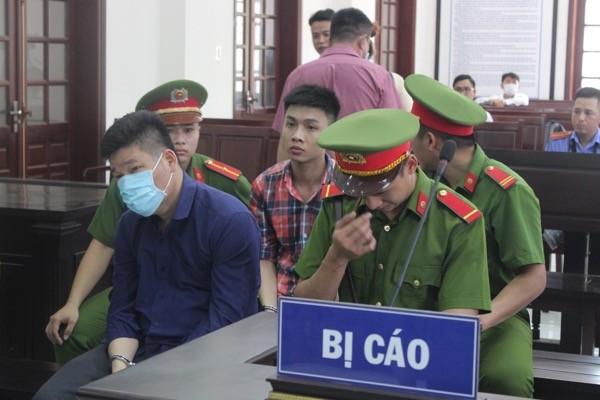 """Vu Giang """"36"""": Vo nguyen GD cong an Dong Nai lien quan gi?"""