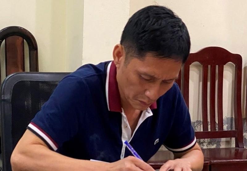 """Nghi pham tiet lo nguyen nhan no sung ban dai ca giang ho Loi """"Nam"""""""