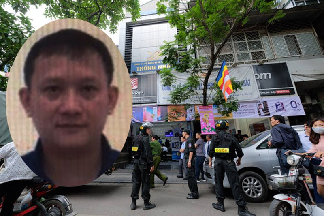 Trung tuong Luong Tam Quang: Truy bat bang duoc ong chu Nhat Cuong Mobile